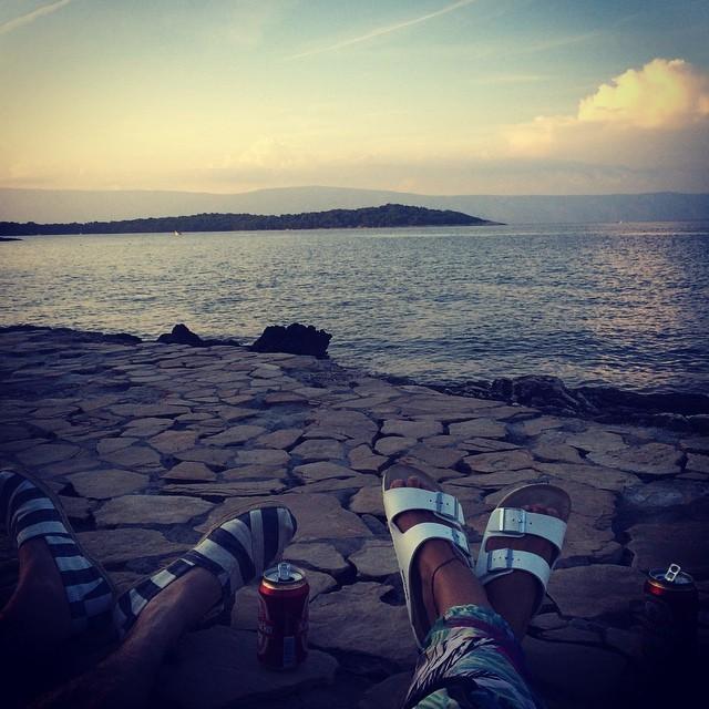 Emily Tierney Feet