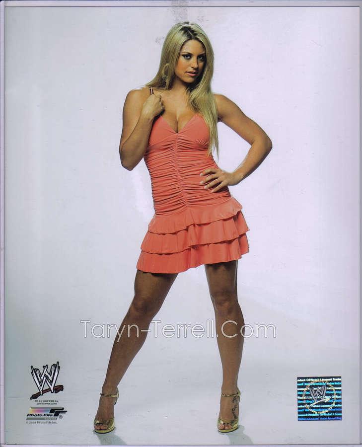 Taryn Terrell Feet