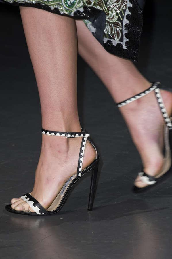 Altyn Simpson Feet