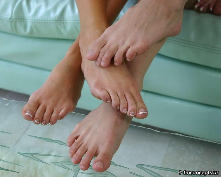Jessica Valentino Feet