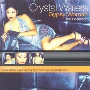 Crystal Waters Feet