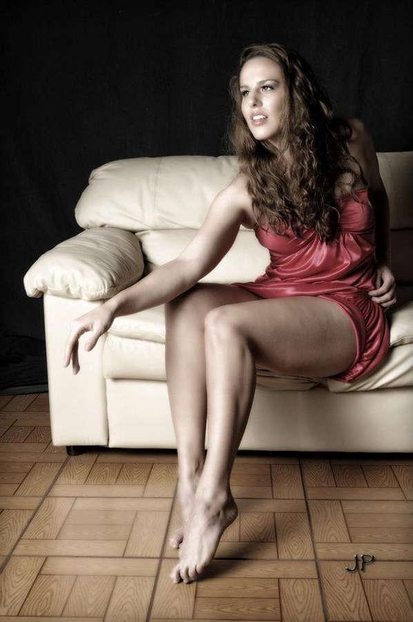 Shannon Scott Feet