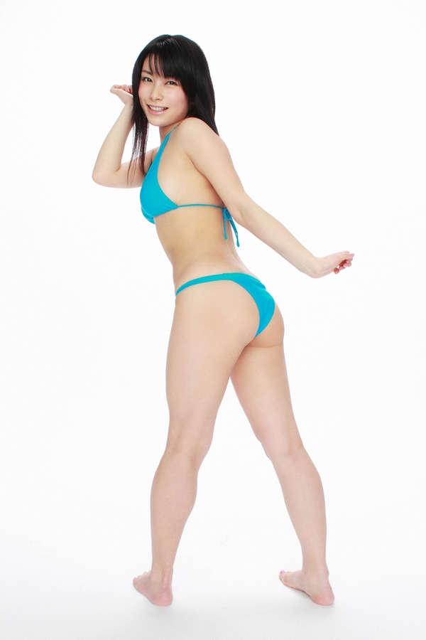 Megumi Haruno Feet