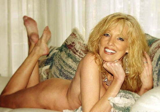 Kathy Shower Feet