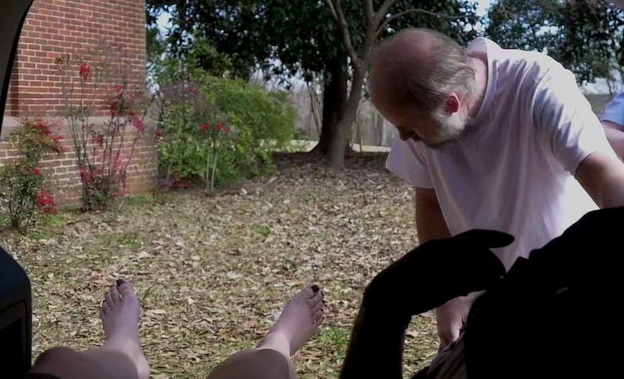Dessa Blackthorn Feet