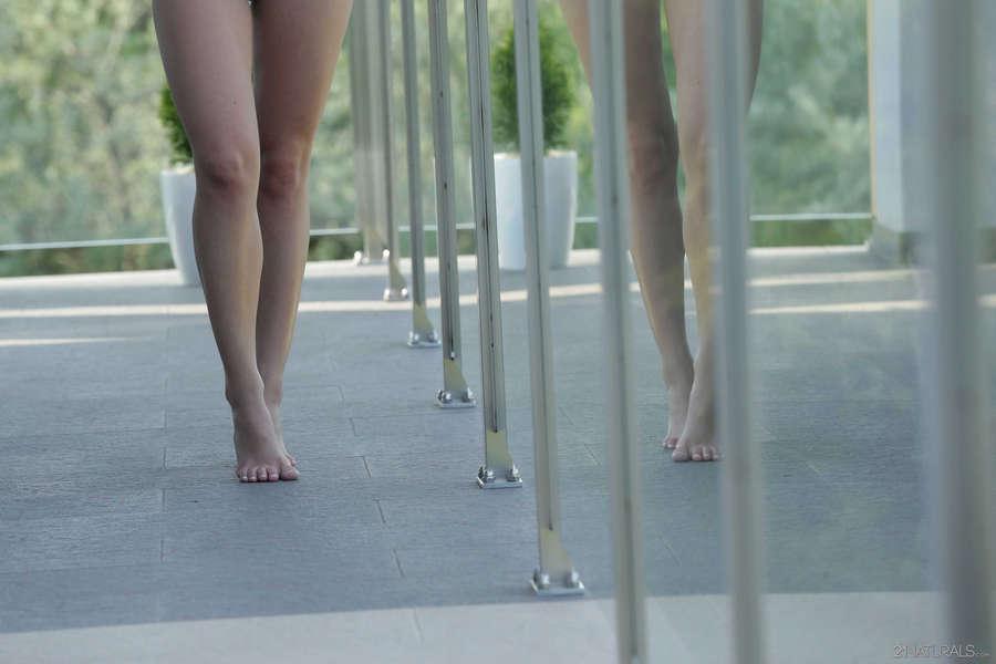 Anita Bellini Feet