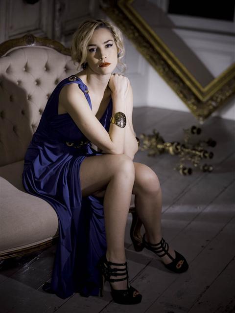 Alice Coulthard Feet