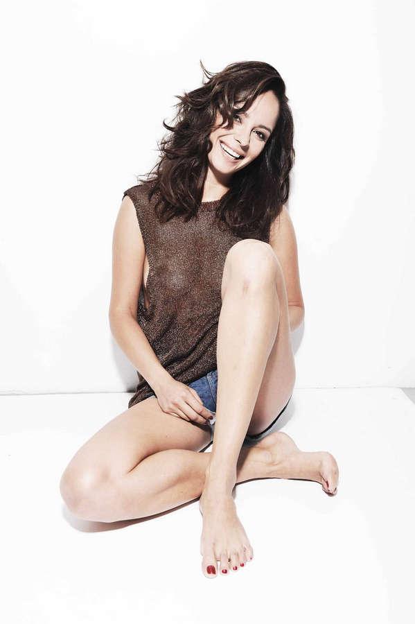 Viktoria Terzijska Feet