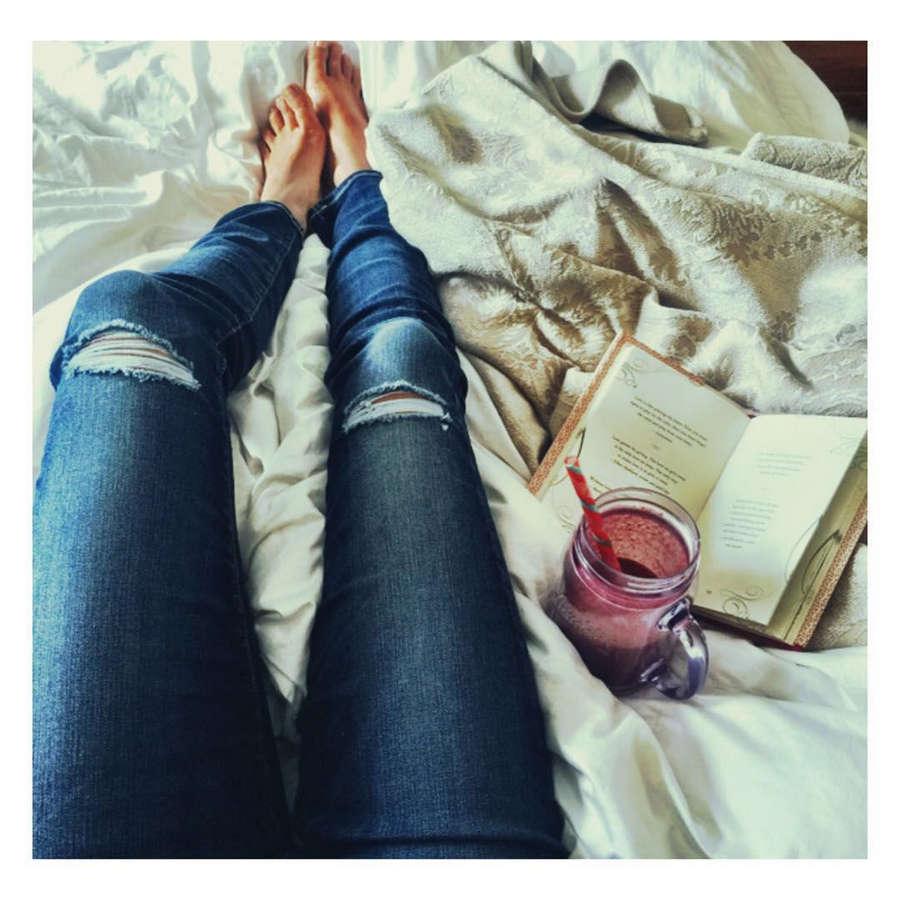 Catalina Aristizabal Feet