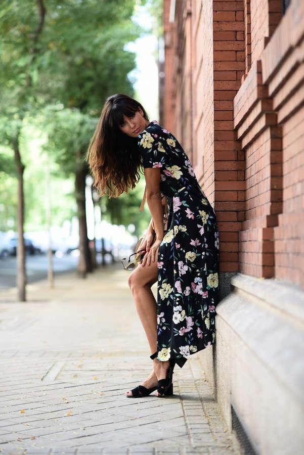 Ana Albadalejo Feet
