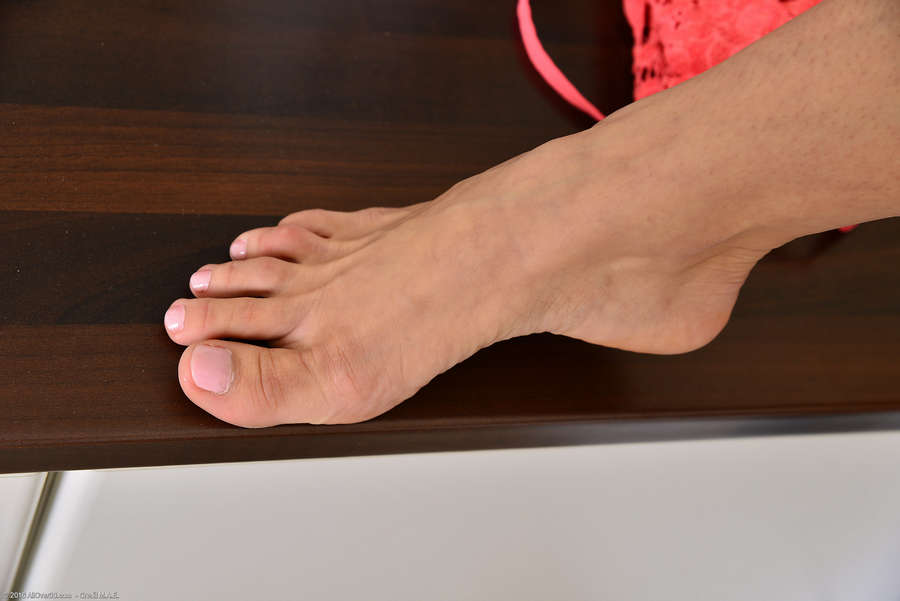 Nesty Feet