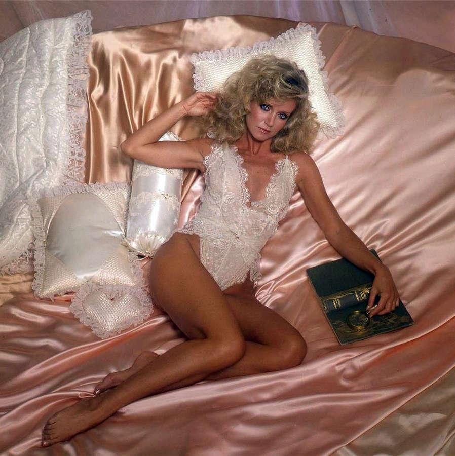 Donna mills bikini 14