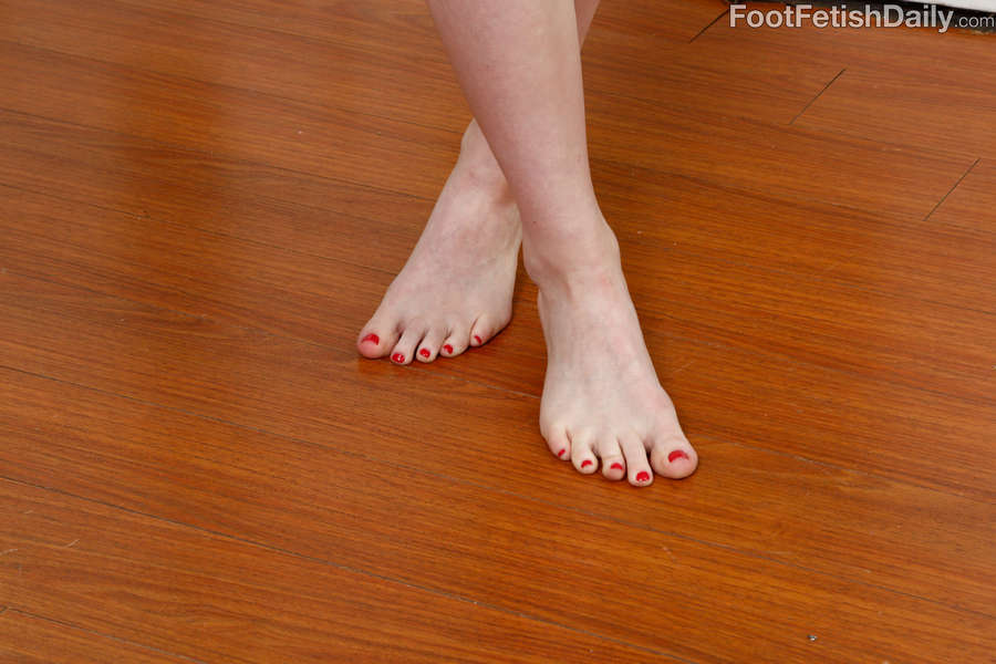 Dolly Leigh Feet
