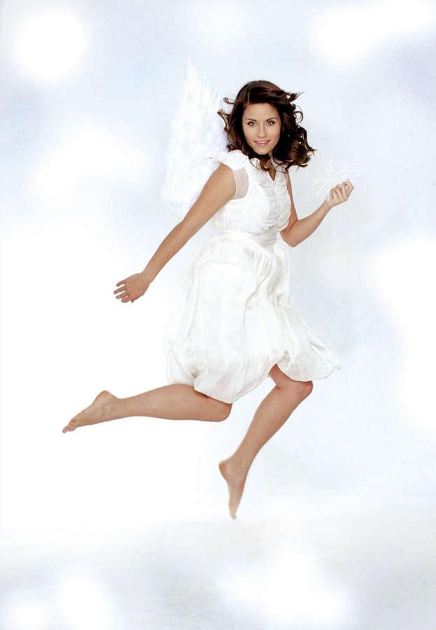 Vanessa Jung Feet