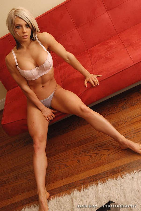 Celeste Bonin Feet