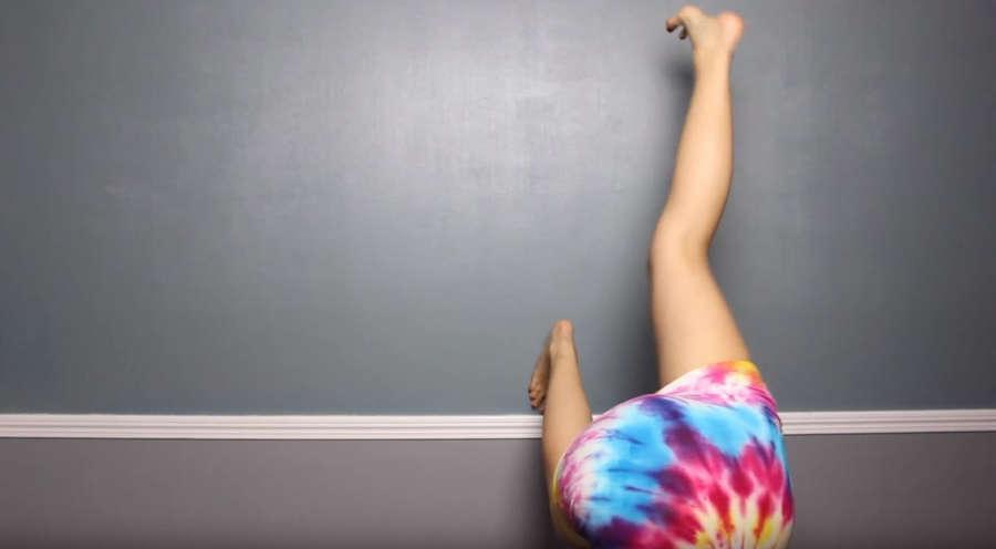 Hailee Lautenbach Feet
