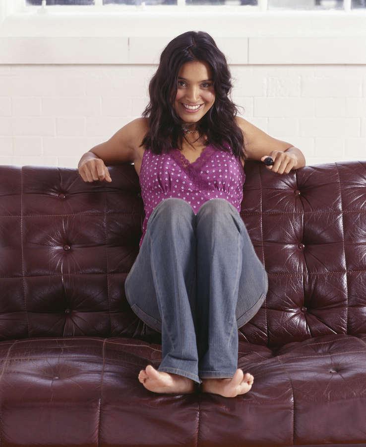 Shelley Conn Feet
