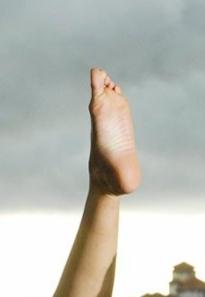 Ileana DCruz Feet