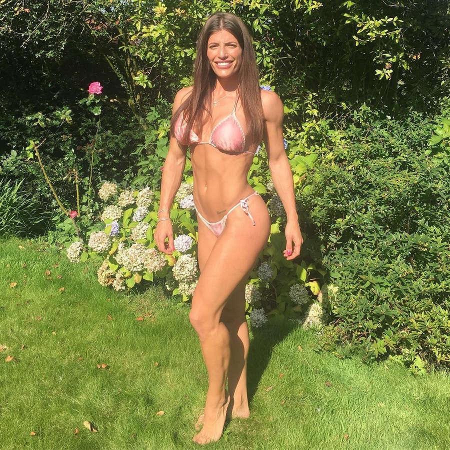 Jennifer West Feet
