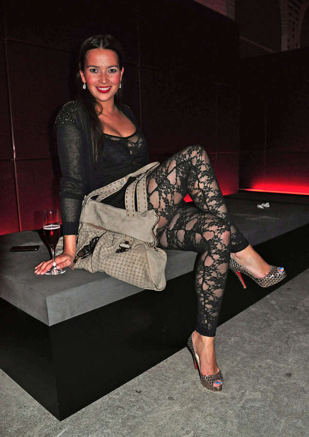 Laura Osswald Feet