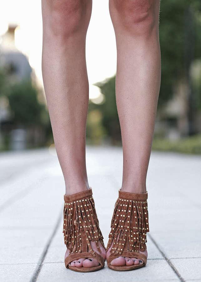 Brittany Xavier Feet