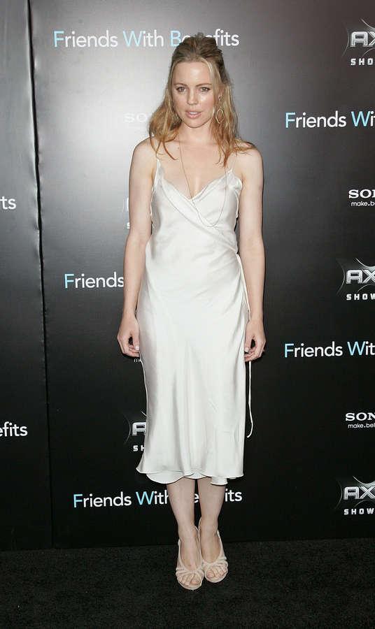 Melissa George Feet