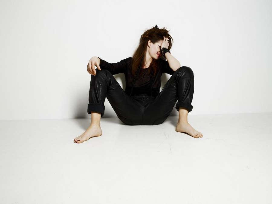 Agnieszka Grochowska Feet