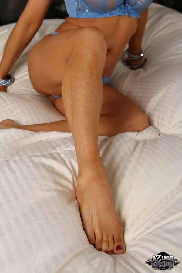 Devon Michaels Feet