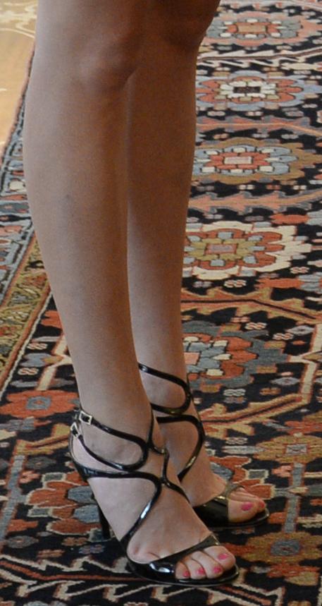 Petra Kvitova Feet