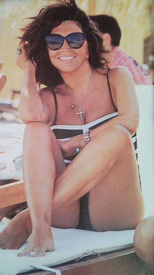 Mimi Denisi Feet