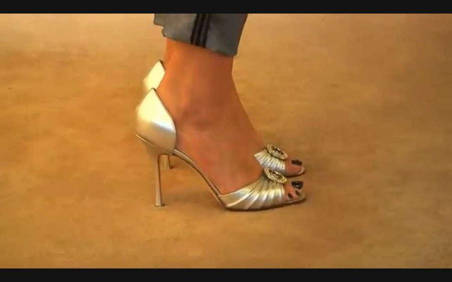 Lauren Scala Feet