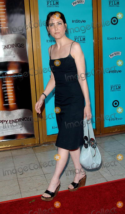 Amanda Foreman Feet