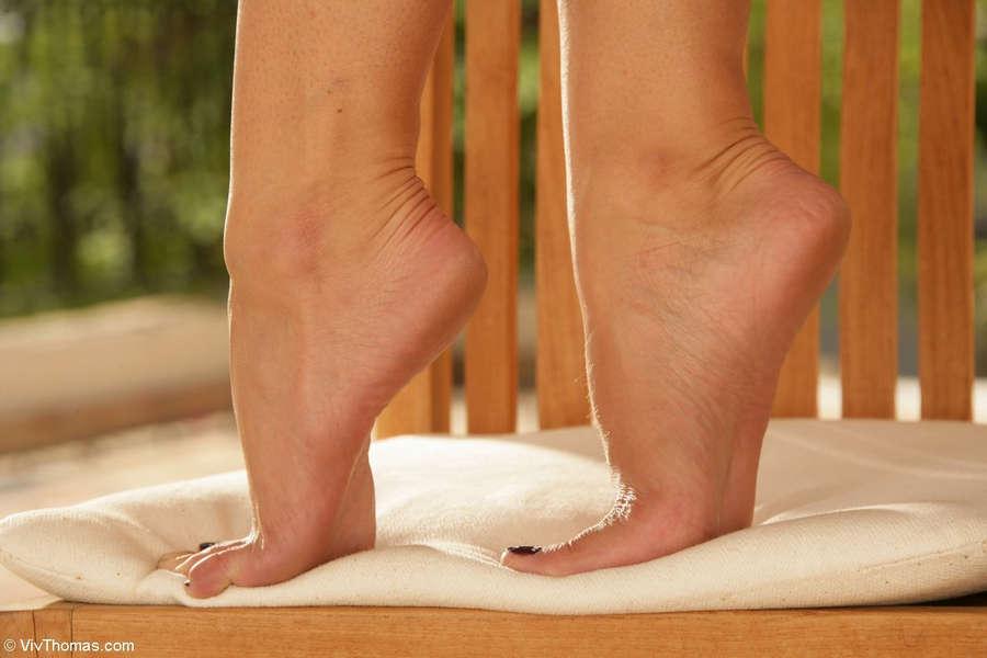 Gitta Szoke Feet