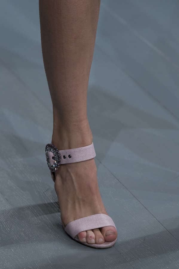 Alicja Tubilewicz Feet