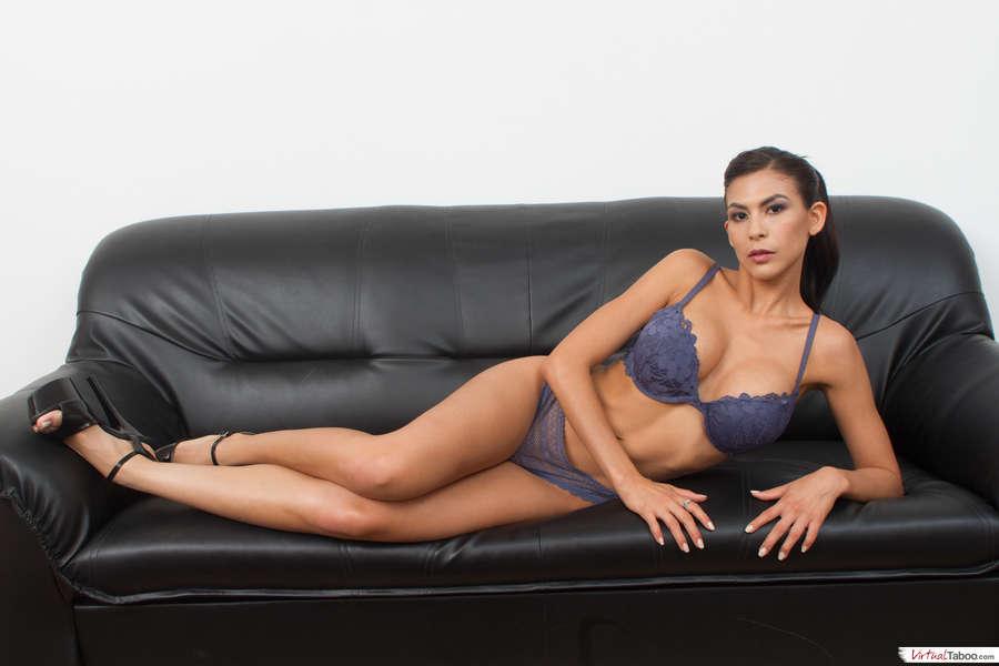Heather Vahn Feet