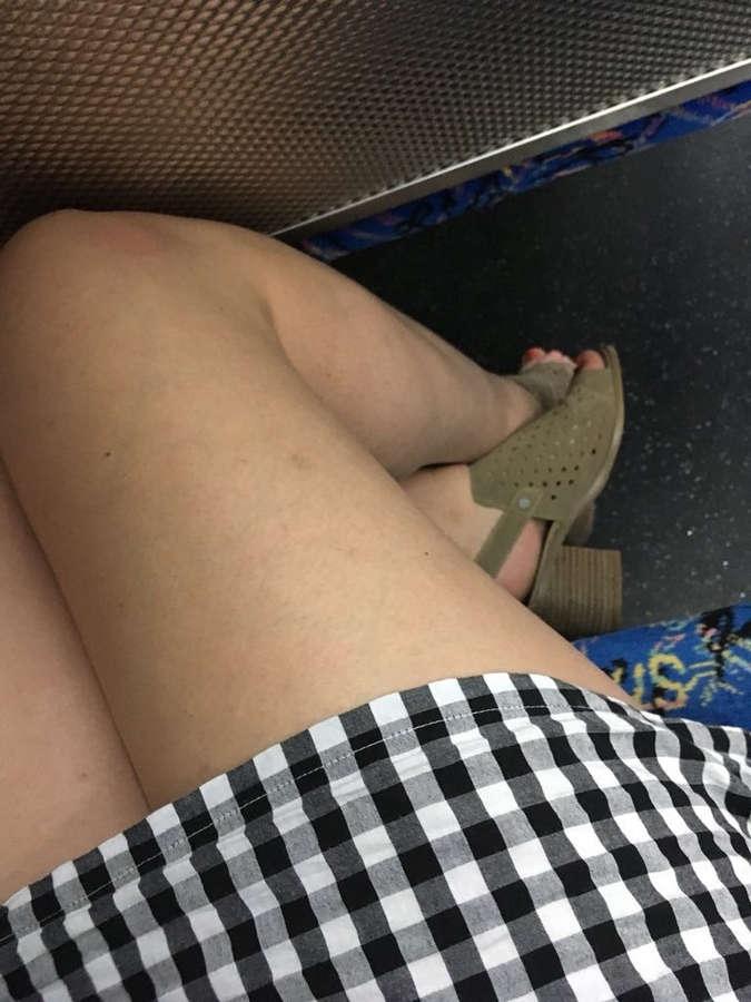 Sophie Hawkshaw Feet