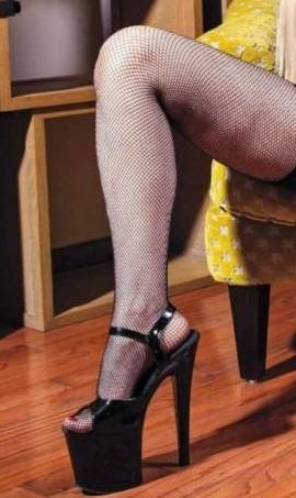 Sabrina Sabrok Feet