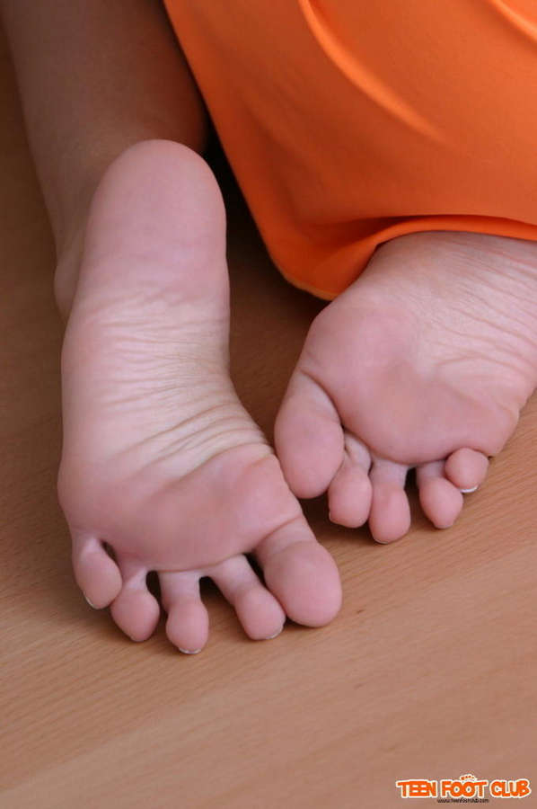 Sandra Kalerman Feet