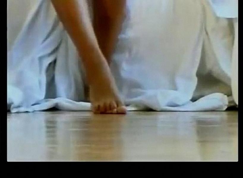 Emilia Rydberg Feet