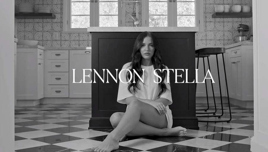Lennon Stella Feet
