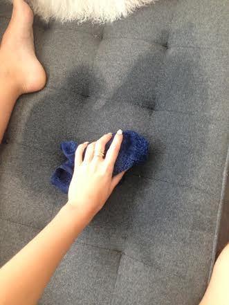 Chelsea Skidmore Feet