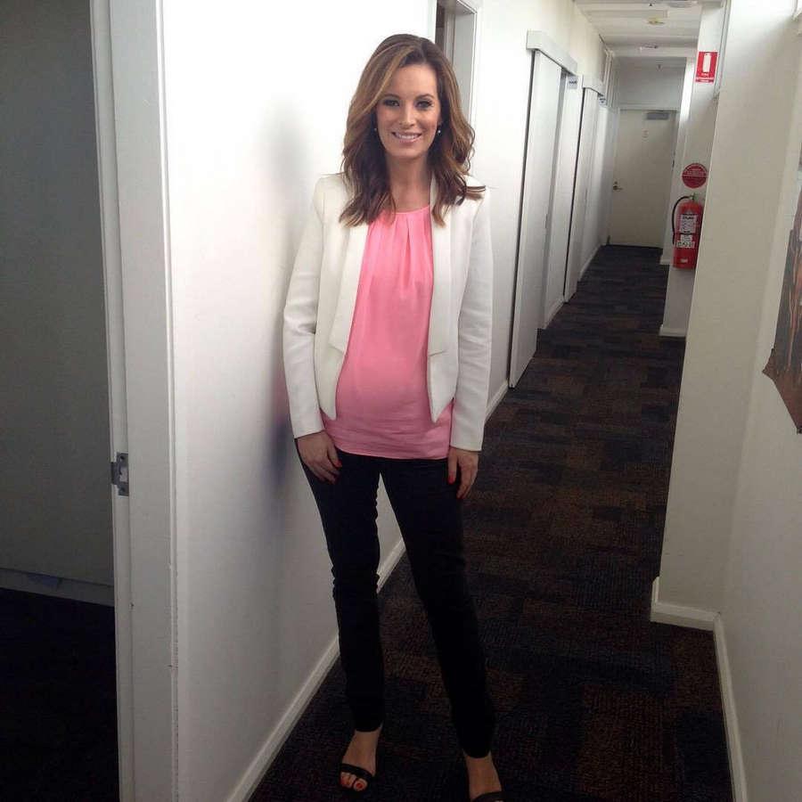 Wendy Kingston Feet