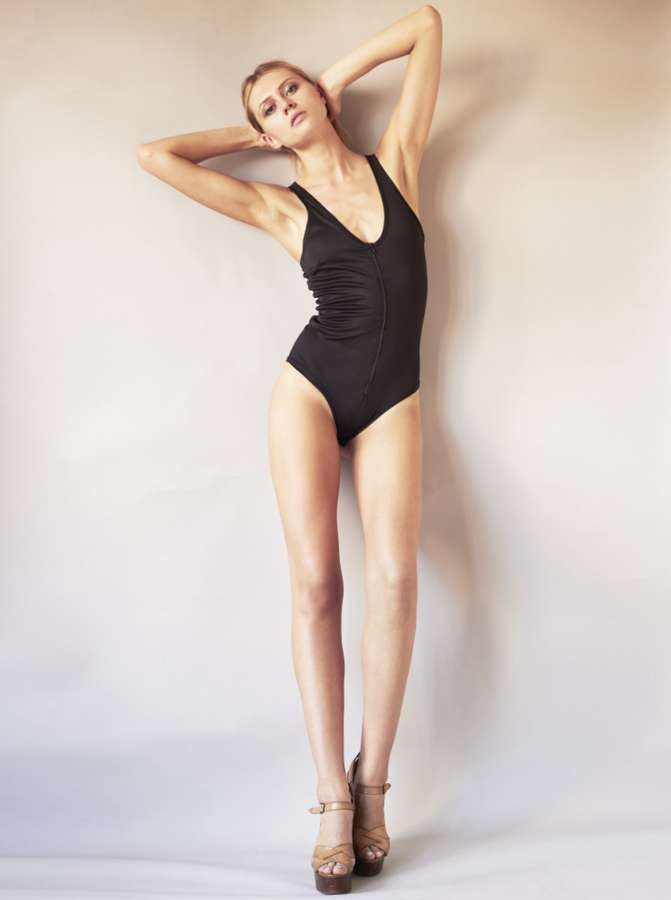 Alessia Sushko Feet