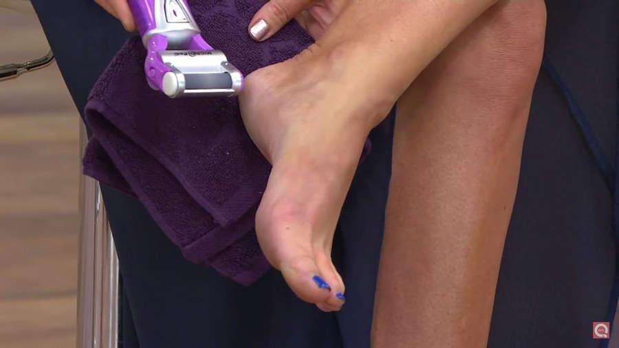 Meghan Murray Feet