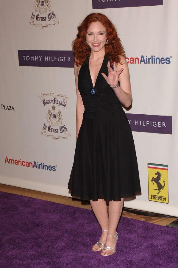 Amy Yasbeck Feet