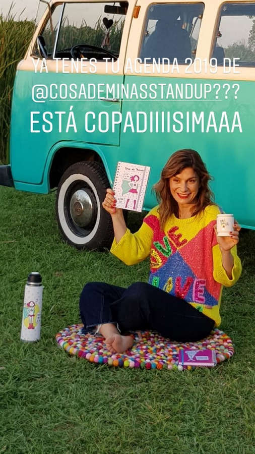 Dalia Gutmann Feet