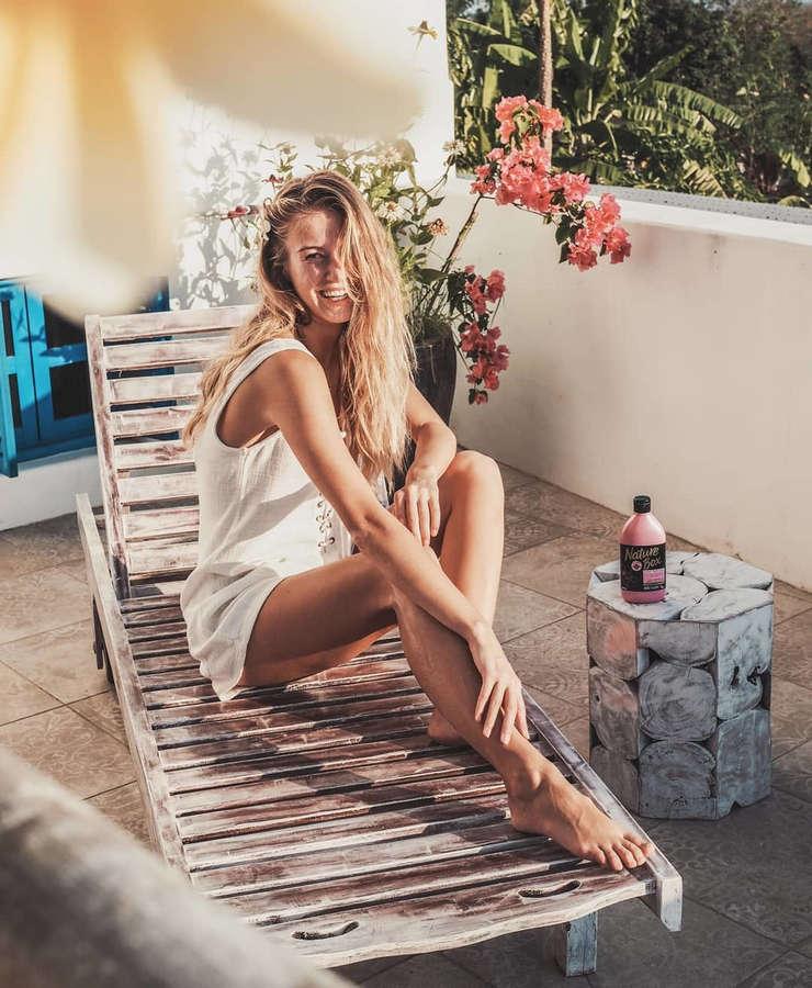 Natalie Kotkova Feet