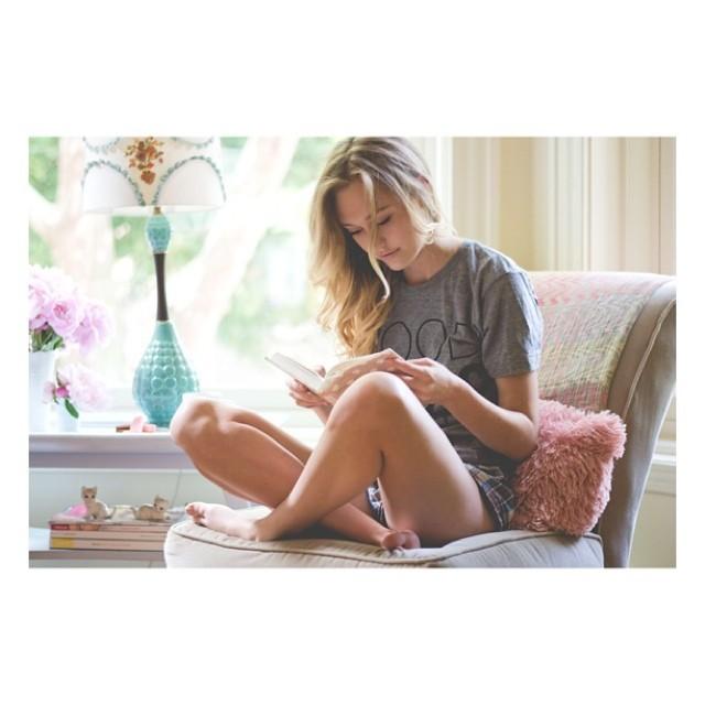 Andrea Susan Bush Feet
