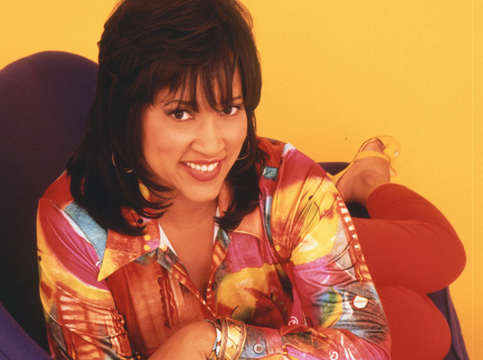 Jackee Harry Feet