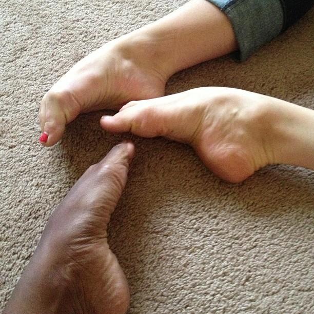 Shanette Harper Feet